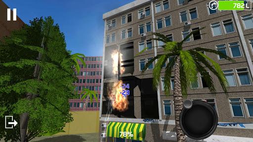 Fire Engine Simulator v1.4.7 screenshots 16