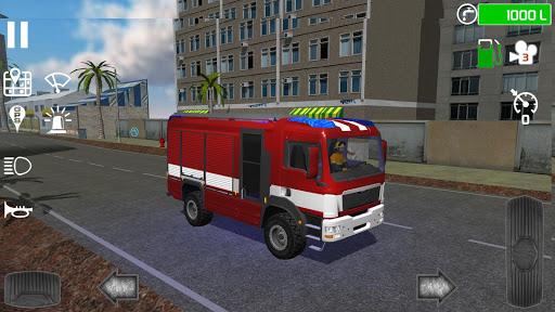 Fire Engine Simulator v1.4.7 screenshots 5