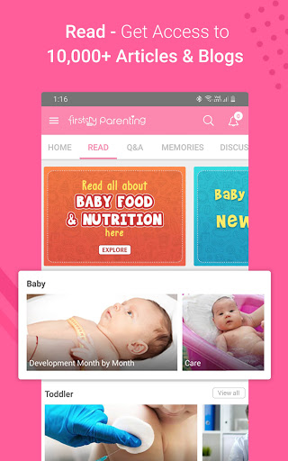 FirstCry India – Baby amp Kids Shopping amp Parenting v9.9.17 screenshots 7