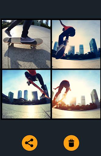 Fisheye Lens Pro v1.5.3 screenshots 1