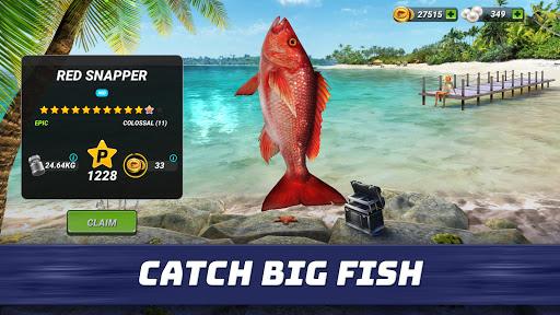 Fishing Clash v screenshots 1
