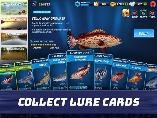 Fishing Clash v screenshots 11
