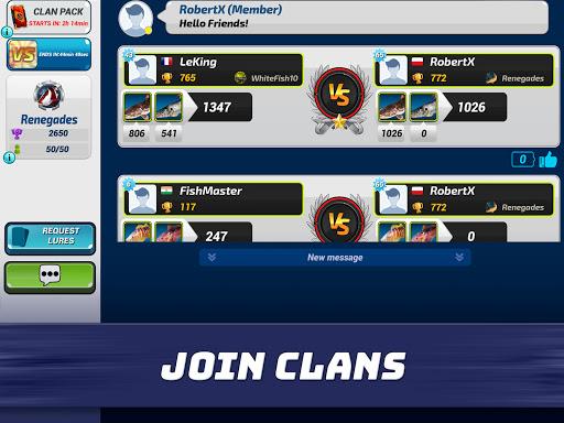 Fishing Clash v screenshots 15