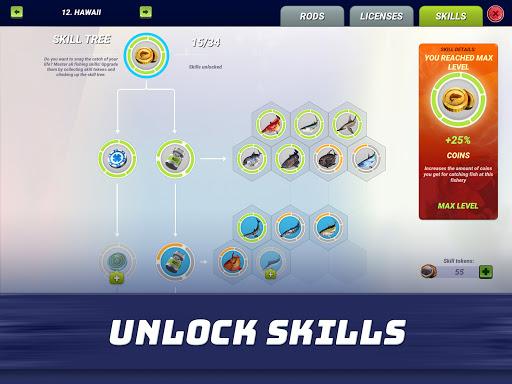 Fishing Clash v screenshots 16