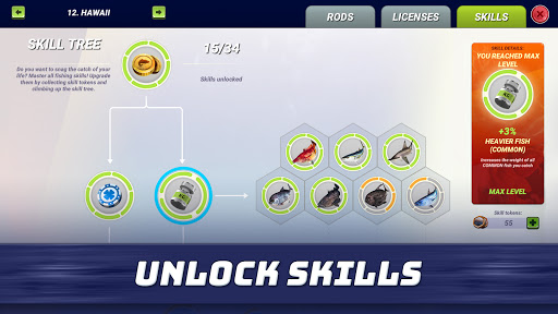 Fishing Clash v screenshots 8