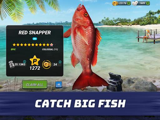 Fishing Clash v screenshots 9