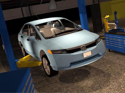 Fix My Car Custom Mods LITE v114.0 screenshots 10