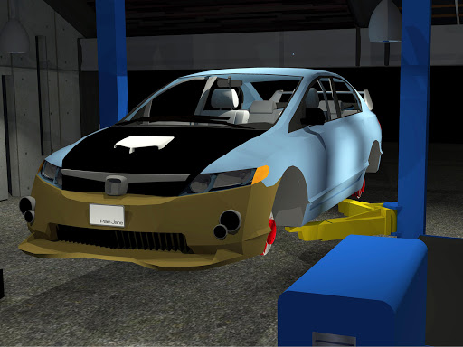 Fix My Car Custom Mods LITE v114.0 screenshots 19