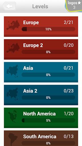 Flags Quiz v3.0 screenshots 2