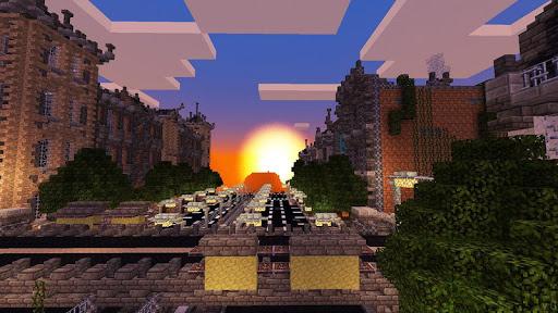 Flash Craft Sandbox Adventures Building Explore v20.1 screenshots 5