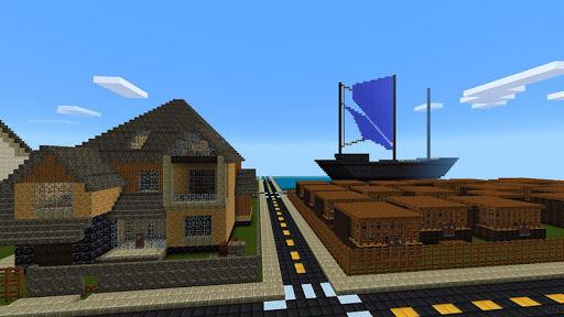 Flash Craft Sandbox Adventures Building Explore v20.1 screenshots 6