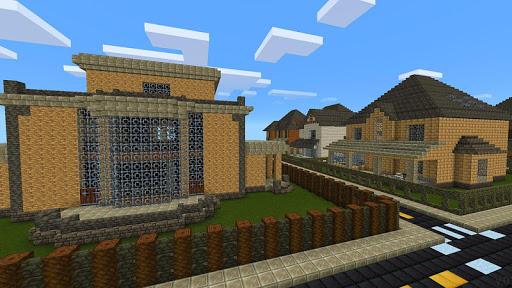Flash Craft Sandbox Adventures Building Explore v20.1 screenshots 7