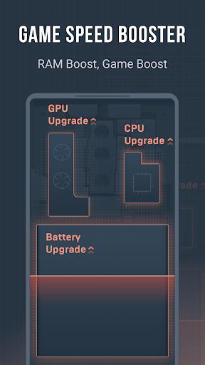 FlashDog – GFX Tool for PUBG v2.6.8 screenshots 2