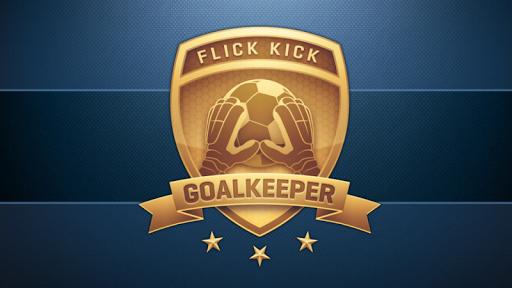 Flick Kick Goalkeeper v1.3.1 screenshots 1