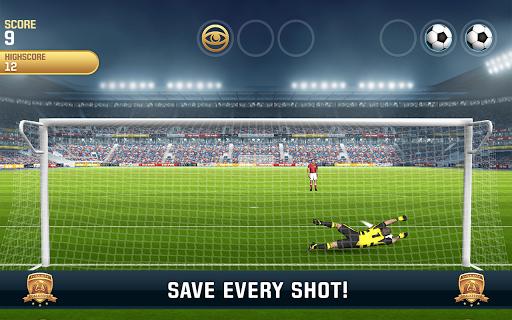 Flick Kick Goalkeeper v1.3.1 screenshots 12