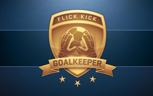 Flick Kick Goalkeeper v1.3.1 screenshots 6