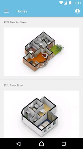 Floorplanner v1.4.22 screenshots 2