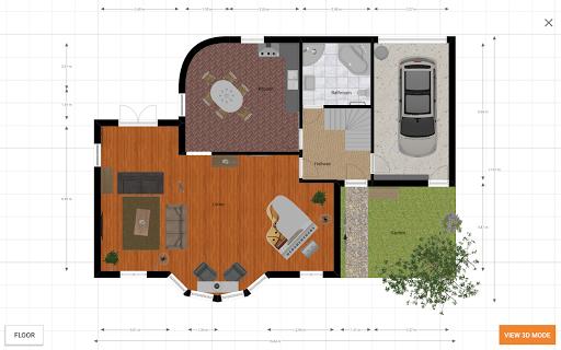 Floorplanner v1.4.22 screenshots 9