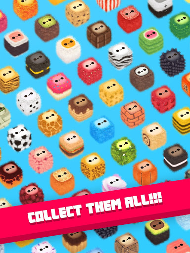Fluffy Fall Fly Fast to Dodge the Danger v1.2.26 screenshots 10