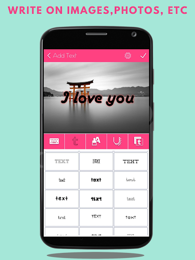 Fonts – Stylish Text amp Cool Fonts v1.2.2 screenshots 5