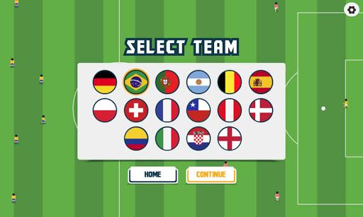 Football Soccer 2019 Soccer World Cup Game v1.3 screenshots 9