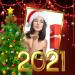 Free Download 2021 Christmas Greetings Photo Frames 1.0.3 APK