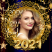Free Download 2021 New Year Photo Frames Greeting Wishes 1.0.2 APK