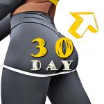 Free Download 30 Day Butt & Leg Challenge women workout home 1.2.3 APK