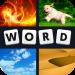 Free Download 4 Pics 1 Word  APK