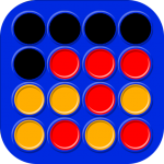 Free Download 4 in a row – Board game for 2 players 2.1 APK