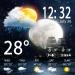 Free Download Accurate Weather Forecast: Check Temperature 2021 1.22.12 APK