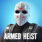 Free Download Armed Heist: TPS 3D Sniper shooting gun games 2.4.2 APK