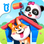 Free Download Baby Panda' s House Cleaning 8.52.00.00 APK