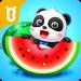Free Download Baby Panda's Fruit Farm – Apple Family 8.56.00.00 APK