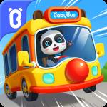 Free Download Baby Panda's School Bus – Let's Drive! 8.57.00.00 APK