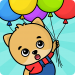 Free Download Baby games for 2 to 4 year olds 1.90 APK
