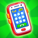 Free Download Babyphone – baby music games with Animals, Numbers 2.1.2 APK