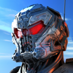 Free Download Battle for the Galaxy LE 4.2.2 APK