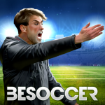 Free Download BeSoccer Football Manager 3.0.5 APK
