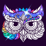 Free Download Best Coloring pages For Adults 4.0 APK