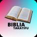 Free Download Biblia Takatifu (Swahili Bible) +English Versions 10.3.4 APK