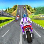 Free Download Bike Race 3D: Motorcycle Games 700103 APK