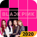 Free Download Blackpink Piano KPOP 2020 : Ice Cream 12 APK
