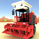 Free Download Blocky Farm Racing & Simulator – free driving game 1.41 APK