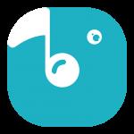 Free Download Blue Music – Enjoy Your Music World 4.2.0 APK