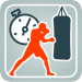 Free Download Boxing Round Interval Timer 3.7 APK
