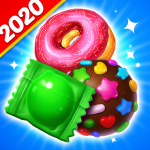 Free Download Candy Fever 10.0.5038 APK