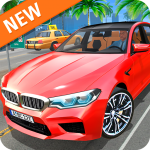 Free Download Car Simulator M5  APK