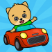 Free Download Car games for toddlers 1.12 APK