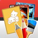 Free Download Card Maker for PKM 2.1.2 APK